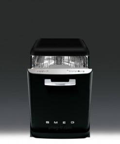 Retro Bulaşık Makinası (Solo)
