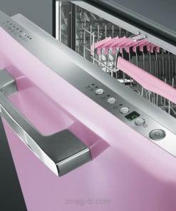 Retro Bulaşık Makinası (Ankastre)