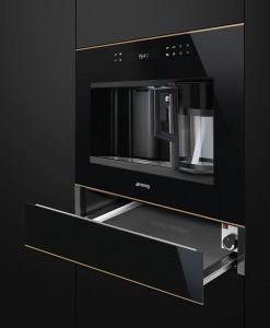 D.S.N. Kahve Makinası