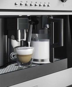 Çelik Seri Kahve Makinası