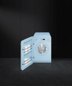 Retro Çamaşır Makinası
