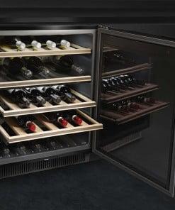 Çelik Seri Şarap Soğutucu