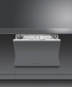 Ankastre Bulaşık Makinaları