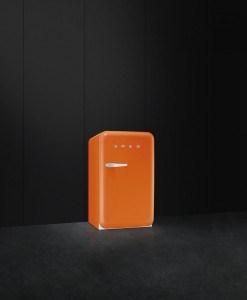 FAB10 Retro Mini Buzdolabı