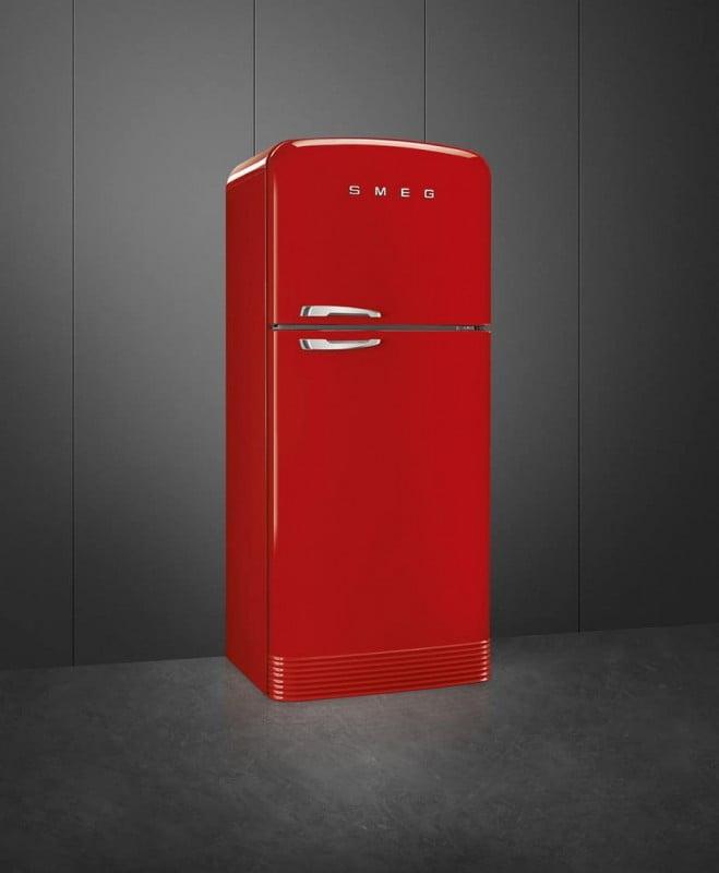 Retro Buzdolabı