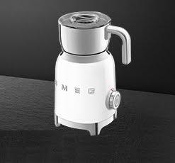 Süt Köpürtme Makinesi